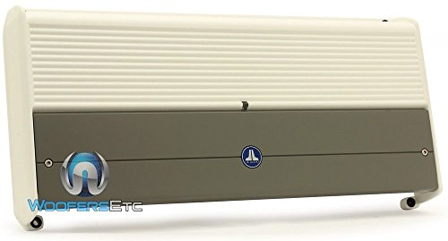 M1000/5V2 - JL Audio 5-Channel 1000W RMS Marine Amplifier