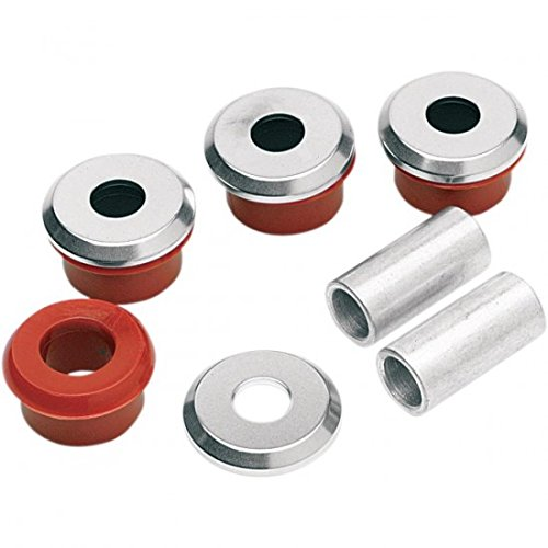 Alloy Art Heavy-Duty Handlebar Riser Bushings HD-1