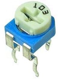 Take 10 x 3K OHM Trimpot Trimmer Pot Variable Resistor 6mm cheapest