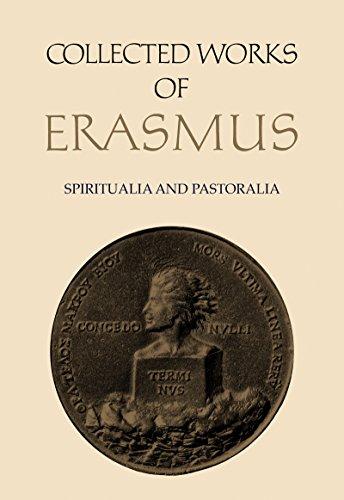 Spiritualia and Pastoralia: Precatio ad virginis filium Iesum / Paean Virgini Matri / Obsecratio ad Virginem Mariam / Pr