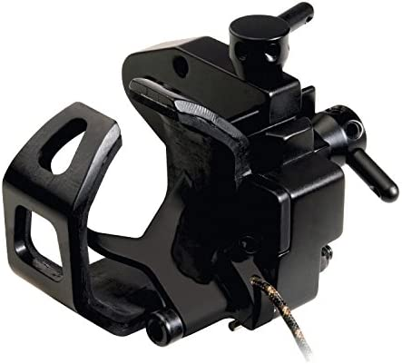 Best arrow rest :New Archery Products Apache Arrow Rest (Black)