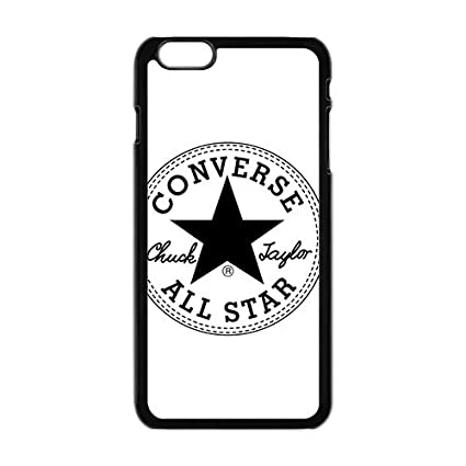 Amazon.com: converse all star logo Hot sale Phone Case Cover ...