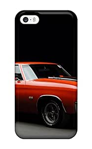 Best Awesome Case Cover Compatible With Iphone 5/5s - Muscle Car 4262472K52696559