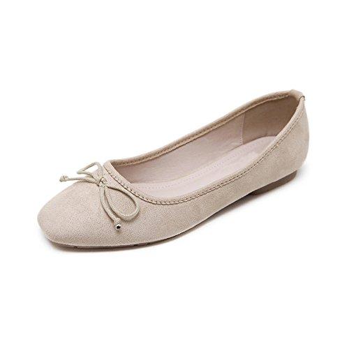 35 Beige Balletto OCHENTA Beige Donna SHYgU