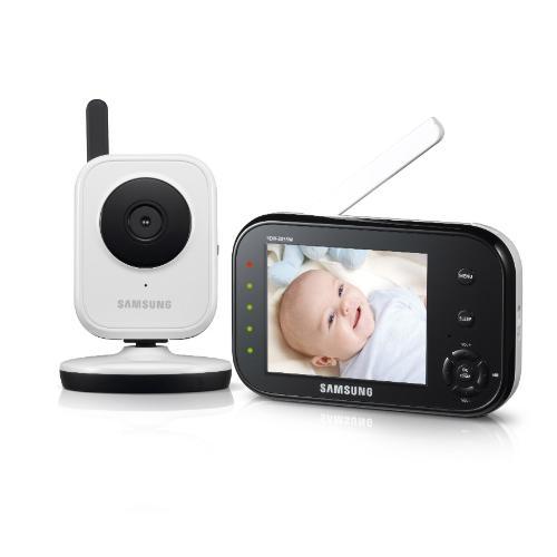 Amazon Com Samsung Sew 3037w Safeview Baby Monitoring