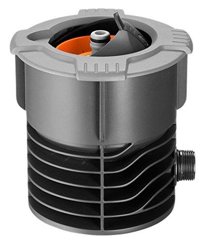 Gardena Water Sprinklers - Gardena 8250-U Sprinkler System Pipeline Water Connector