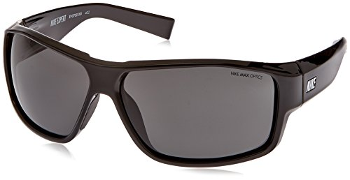 Nike Expert Sunglasses, Black, Grey - Sunglasses Expert