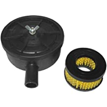Powermate Vx 019-0239RP Air Filter Canister with Element