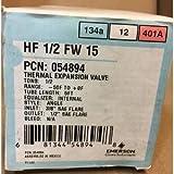 EMERSON/ALCO HF 1/2 FW 15/054894 1/2 TON ADJ