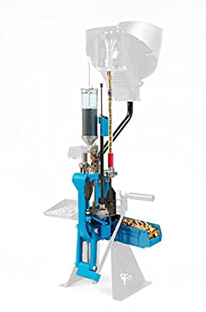 Dillon Precision 16933 XL 650 308 Progressive Auto Indexing Reloading  Machine