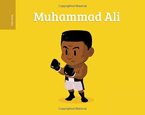 Pocket Bios: Muhammad Ali ebook
