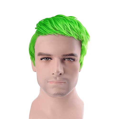 KUEN Mr Billionaire Donald Costume Adults