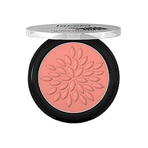 lavera Rouge poudre – So Fresh Mineral Rouge Powder Charming Rose 01 – donne une teinte fraîche – Cosmétiques naturels…