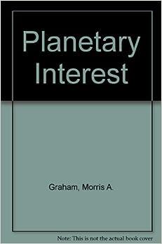 Planetary Interest
