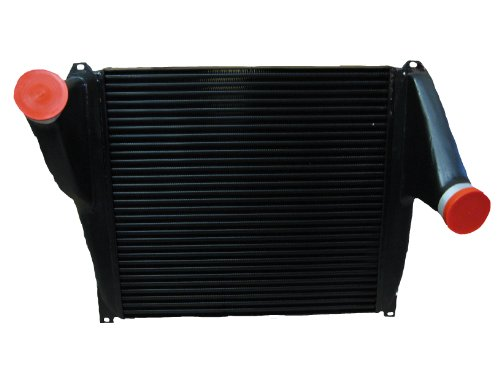 (Kenworth T800 Conventional Cab T600 W900 C500 Heavy Duty Truck Charge Air Cooler)