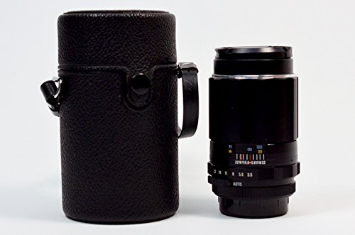 PENTAX Super Takumar 135mm F3.5 F/3.5 M42 Screw Mount MF Lens (S/N:3940660)#55858 (Screw Mount Pentax)