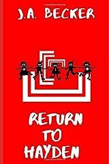 Return To Hayden Paperback