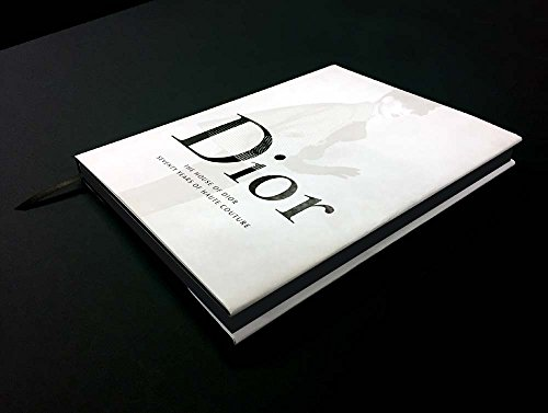Image of The House of Dior: Seventy Years of Haute Couture