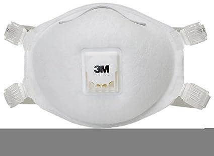 Respirateur N95 10 - Particules De Par 8514 3m Boîte Jetables