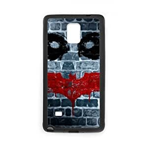 Samsung Galaxy Note4 N9108 Phone Case Batman Cover Personalized Cell Phone Cases NGX445575