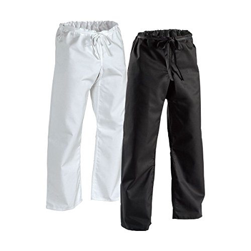 (Century 8 oz. Middleweight Traditional Karate Pants)