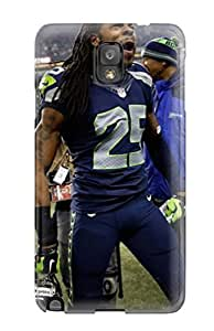Awesome Case Cover/galaxy Note 3 Defender Case Cover(seattleeahawks )