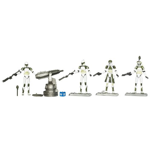 Star Wars Battle Pack Anti Hailfire