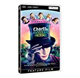 Charlie and the Chocolate Factory UMD for PSP
