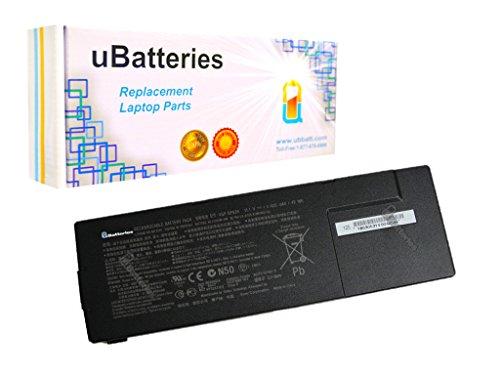 UBatteries Laptop Battery Sony VAIO VPCSB1AGX - 4400mAh, 6 Cell