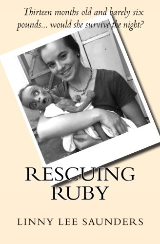 rescuing ruby book by linny saunders