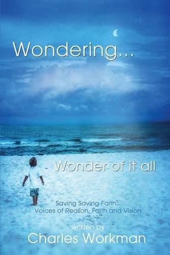 Read Online Wondering... Wonder of It All PDF
