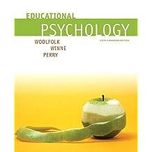 Educational Psychology, Sixth Canadian Edition (6th Edition) by Anita Woolfolk (2015-08-17)
