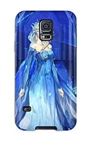 Marilyn Melendez Davis's Shop Snap-on Elsa - Let It Go Case Cover Skin Compatible With Galaxy S5 1577268K79418580