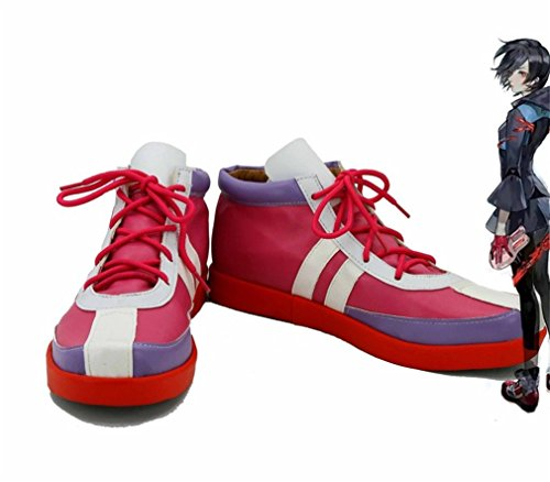 Bromeo Tokyo Ghoul Anime Kirishima Touka Cosplay Schuhe