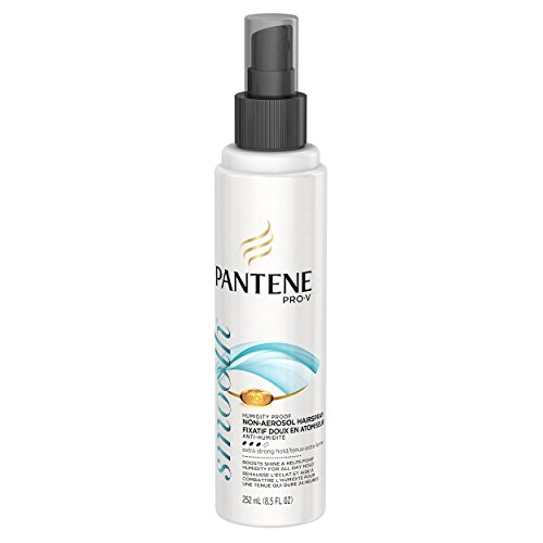 080878044931 - Pantene Pro-V Normal-Thick Hair Style Anti-Humidity Non-Aerosol Hairspray 8.5 Fl Oz (Pack of 3) carousel main 3
