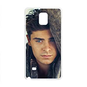 Special mature man Cell Phone Case for Samsung Galaxy Note4