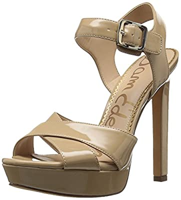 Sam Edelman Women's Willa Heeled Sandal