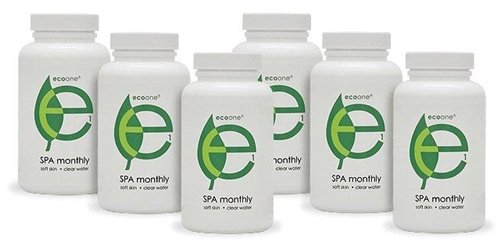 ecoone® Spa 6 Month Refill Kit -