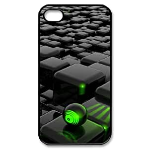Letter ZLB562338 Brand New Case for Iphone 4,4S, Iphone 4,4S Case