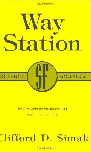 Way station simak