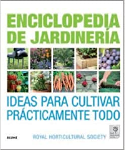 Enciclopedia de jardinería: Amazon.es: Royal Horticultural Society ...