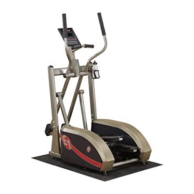 Best Fitness E1 Elliptical Trainer By Body Solid from Best Fitness