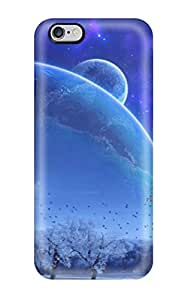 New Style For Iphone 6 Plus Protector Case Art Phone Cover