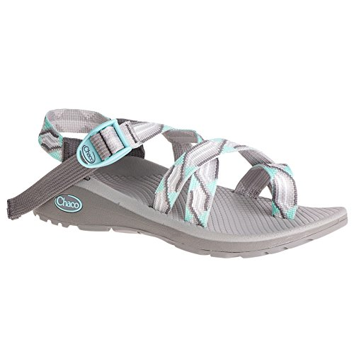 Chaco mujer zcloud 2Sport Sandal Gris (Candy Gray)
