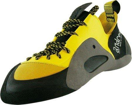 Schuh Klettern Boldrini–Apache Talisman