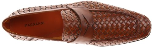 Magnanni Men's Reo II Penny Loafer