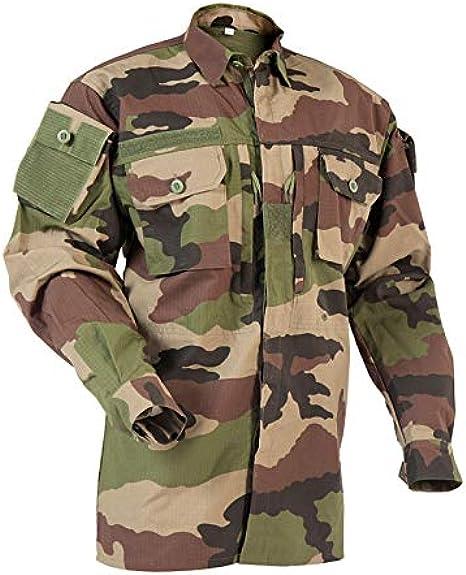 Ares Camisa de Combate CAM CE – S: Amazon.es: Ropa y accesorios