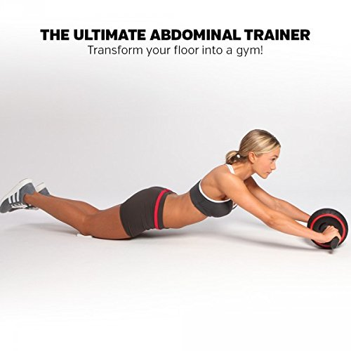 Speed-Abs-the-Ultimate-Abdominal-Trainer-Wheel-by-Iron-Gym