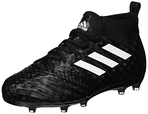 Bebé 17 Botas black Black De 1 J Fútbol Negro Unisex Ace Adidas white Fg white Awz445