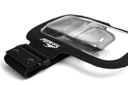 H2O Audio Amphibx Fit Brassard étanche pour iPod Taille Grand